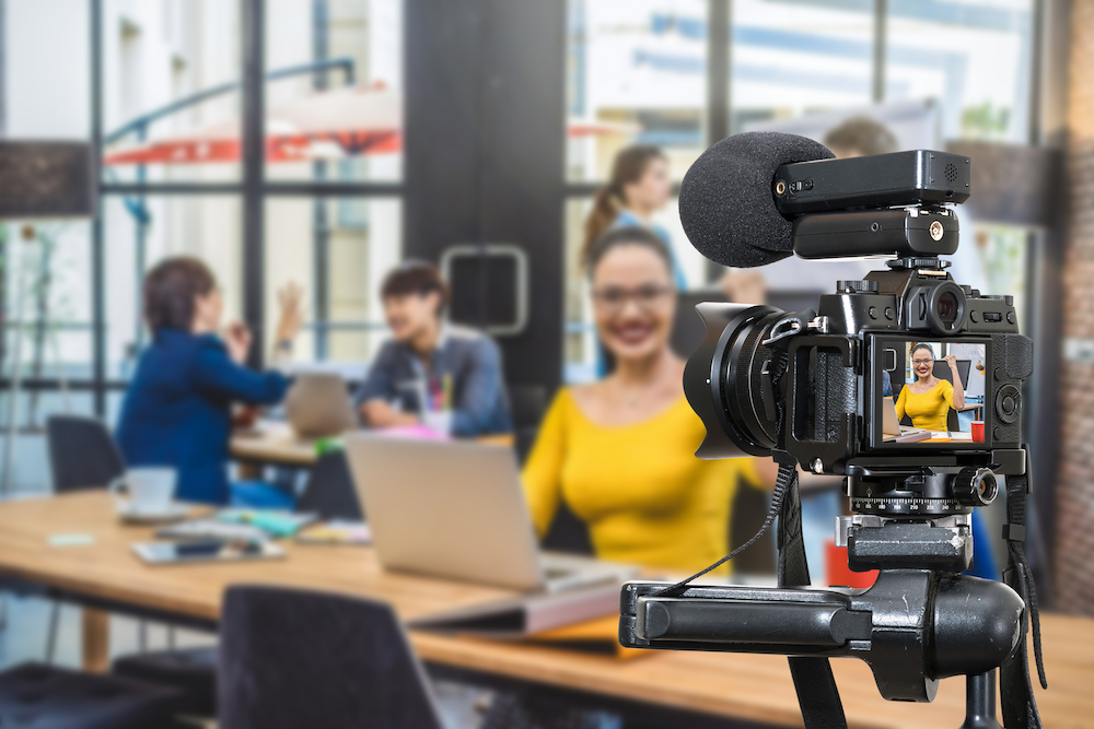 corporate video production Cape Town