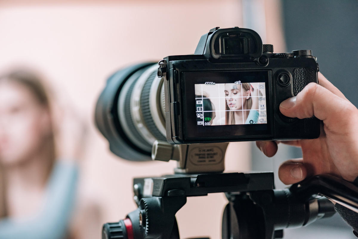video production for social media Cape Town
